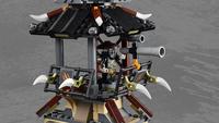 LEGO Ninjago 70655 Drakenkuil-Afbeelding 7