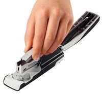 Leitz nietmachine 5502 zwart-Artikeldetail