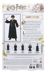 Actiefiguur Harry Potter-Achteraanzicht