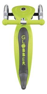 Globber trottinette pliable Primo vert-Vue du haut