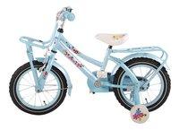 Yipeeh vélo pour enfants Liberty Urban bleu 14/-Côté droit