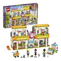 LEGO Friends 41345 Heartlake City huisdierencentrum-Artikeldetail