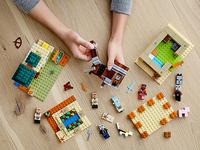 LEGO Minecraft 21160 L'attaque des illageois-Image 5