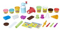 Play-Doh Kitchen Creations Frozen Treats-Vooraanzicht