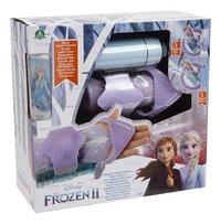 Magische ijsblaas handschoen Disney Frozen II Elsa-Linkerzijde