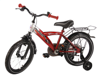 Volare kinderfiets Thombike rood/zilver 16/ (95% afmontage)-Artikeldetail