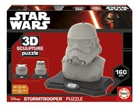 Educa Borras Puzzle 3D Disney Star Wars Stormtrooper