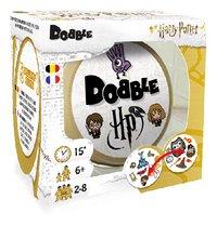 Dobble Harry Potter-Linkerzijde