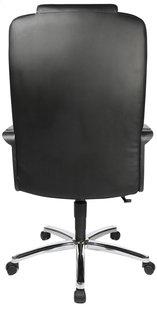 Topstar bureaustoel ComfPoint 50 chroom-Achteraanzicht
