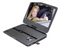 Lenco lecteur DVD portable DVP-1010 10/ noir-Image 1