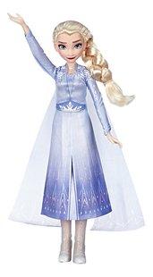 Poupée mannequin  Disney La Reine des Neiges II Elsa chante-commercieel beeld