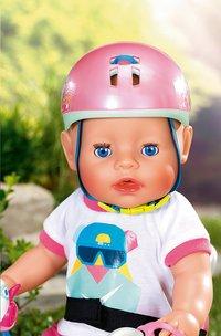 BABY born fietshelm Play & Fun-Afbeelding 1
