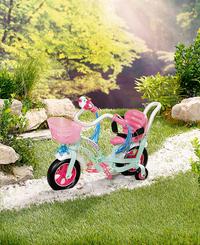 BABY born fiets Play & Fun-Afbeelding 1