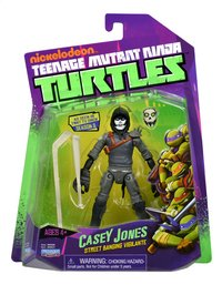 Figurine Les Tortues Ninja Battle Shell Casey Jones