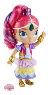 Fisher-Price poupée Shimmer & Shine Transformation magique Shimmer-Côté droit