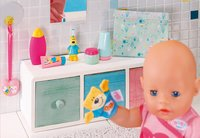 BABY born badset Wash en Go-Afbeelding 2