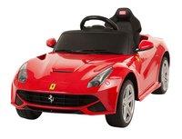 Elektrische auto Ferrari F12 Berlinetta-Rechterzijde