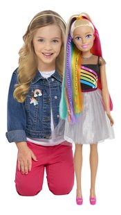 Barbie pop Best Fashion Friend 70 cm-Afbeelding 1