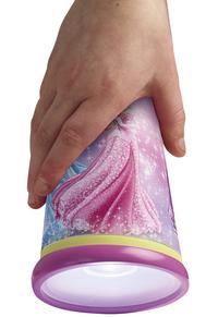 Nacht-/zaklamp Go Glow Disney Princess-Afbeelding 3