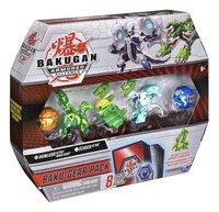 Bakugan Baku-Gear 4-Pack - Howlkor & Eenoch-Linkerzijde