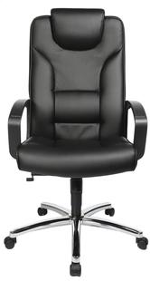 Topstar bureaustoel ComfPoint 50 chroom-Vooraanzicht