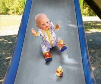 BABY born kledijset Deluxe - Plezier in de buitenlucht-Afbeelding 3