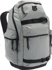 Burton rugzak Kilo Pack Grey Heather