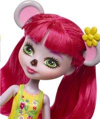 Enchantimals figuur Karina Koala-Bovenaanzicht