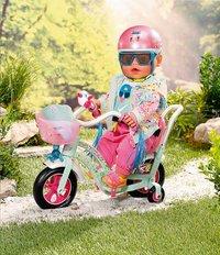 BABY born fietshelm Play & Fun-Afbeelding 4