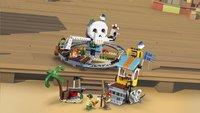 Lego Russes 1 Les En Montagnes Des Creator 31084 3 Pirates dhrsCtQ