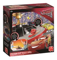 Disney Cars 3 Piston Cup Race