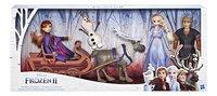 Disney Frozen II Slee avonturen-Vooraanzicht