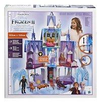 Disney La Reine des Neiges II L'extraordinaire château d'Arendelle - H 152 cm-Avant