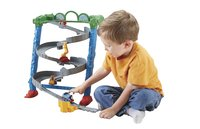Fisher-Price set de jeu Thomas & ses amis Take-n-Play Spills & Thrills on Sodor-Image 1