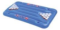 BigMouth Luchtmatras voor 2 personen Pool Party Pong-commercieel beeld