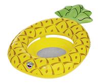 BigMouth zwemband Pineapple Lil Float-commercieel beeld