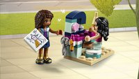 LEGO Friends 41344 Andrea's accessoirewinkel-Afbeelding 2