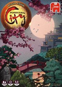 Forbidden City-Vooraanzicht