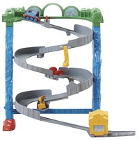Fisher-Price set de jeu Thomas & ses amis Take-n-Play Spills & Thrills on Sodor-Avant