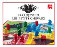 Paardjesspel