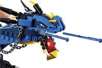 LEGO Ninjago 70652 Stormbringer-Afbeelding 2