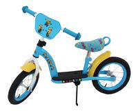 Vélo sans pédales Minions 12/-Côté droit