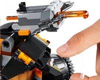LEGO Ninjago 70654 Dieselnaut-Afbeelding 2