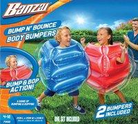 Bump 'n Bounce Body Bump - 2 stuks-Vooraanzicht