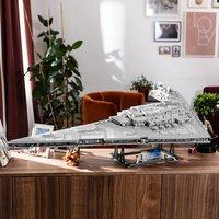 LEGO Star Wars 75252 Imperial Star Destroyer-Afbeelding 6