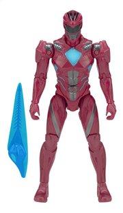Figurine Power Rangers Red Ranger 12 cm