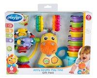 Playgro activiteitenspeeltje Jerry Giraffe-Vooraanzicht