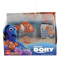 Goliath figurine interactive Disney Le Monde de Dory Robo Fish Nemo