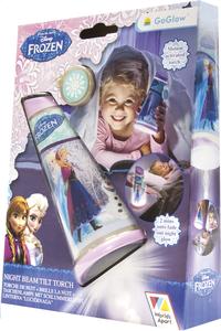 GoGlow veilleuse/lampe de poche Disney La Reine des Neiges-Avant