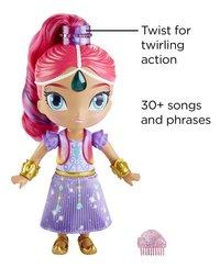 Fisher-Price poupée Shimmer & Shine Transformation magique Shimmer-Détail de l'article